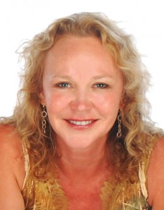 Susanne Cunningham